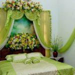 Dekorasi Kamar Pengantin Adat Jawa