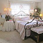 Dekorasi Kamar Pengantin Klasik