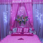 Dekorasi Kamar Tidur Pengantin Terbaru