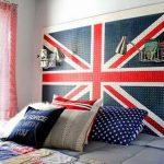 Dekorasi Kamar Tidur England
