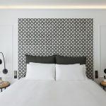 Dekorasi Kamar Tidur Hotel