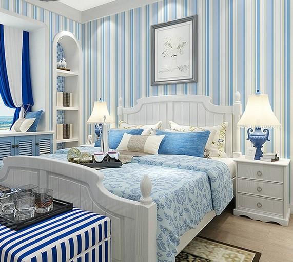 Dekorasi Kamar Tidur Rumah Minimalis