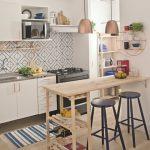 Desain Dapur Cafe Sederhana