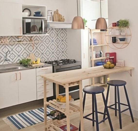 Desain Interior Cafe Kecil Sederhana