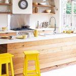 Desain Dapur Cantik Kayu Murah