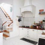 Desain Dapur Cantik Modern