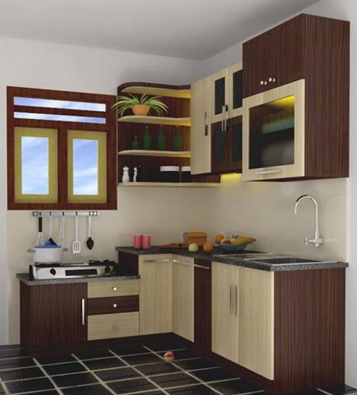 57 Ide Desain Dapur Jaman Dulu HD Paling Keren Untuk Di Contoh