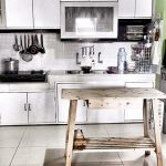 Desain Dapur Cantik Sederhana
