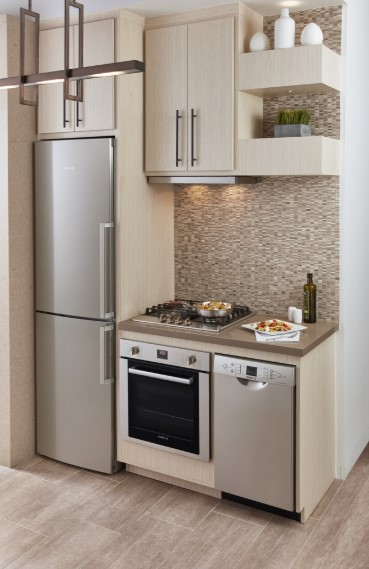 45 Desain Dapur Minimalis Simple Cantik Ala Millenial