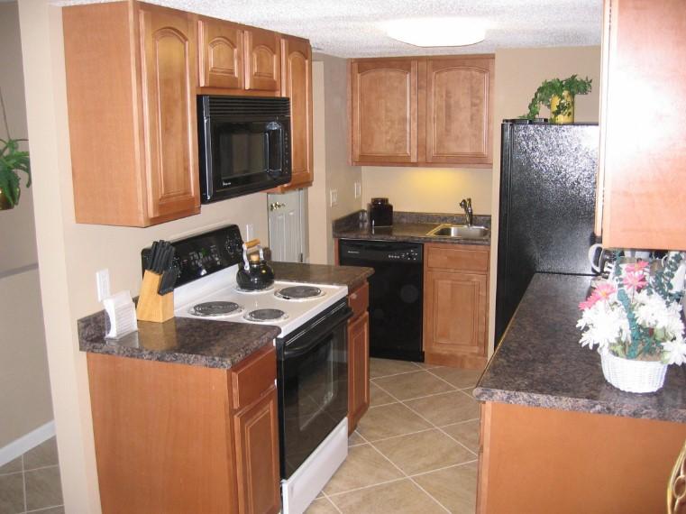 Desain Dapur Kecil Rumah Sederhana