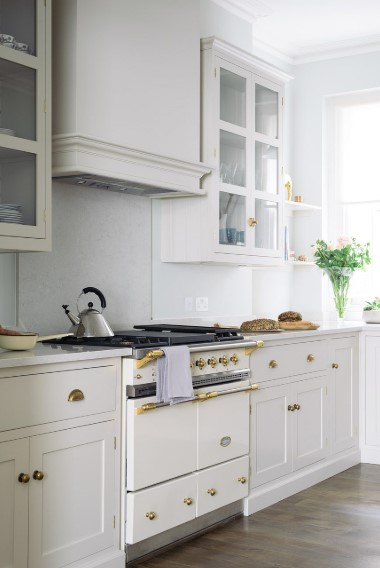 Desain Dapur Kecil Sangat Sederhana
