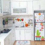Desain Dapur Klasik Sederhana