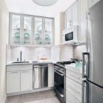 Desain Dapur Lahan Kecil