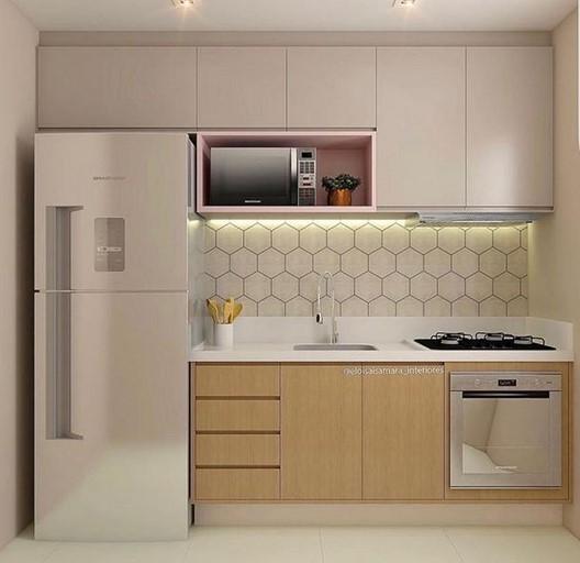 Desain Dapur Minimalis Dan Cantik