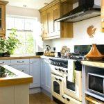 Desain Dapur Minimalis Kecil