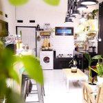 Desain Dapur Minimalis Nan Cantik