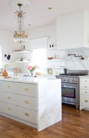 Desain Dapur Minimalis Rumah Sederhana