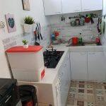 Desain Dapur Minimalis Sederhana Unik