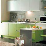 Desain Dapur Minimalis Terbaru 2019