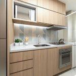 Desain Dapur Mungil Dan Cantik