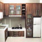 Desain Dapur Murah Dan Cantik