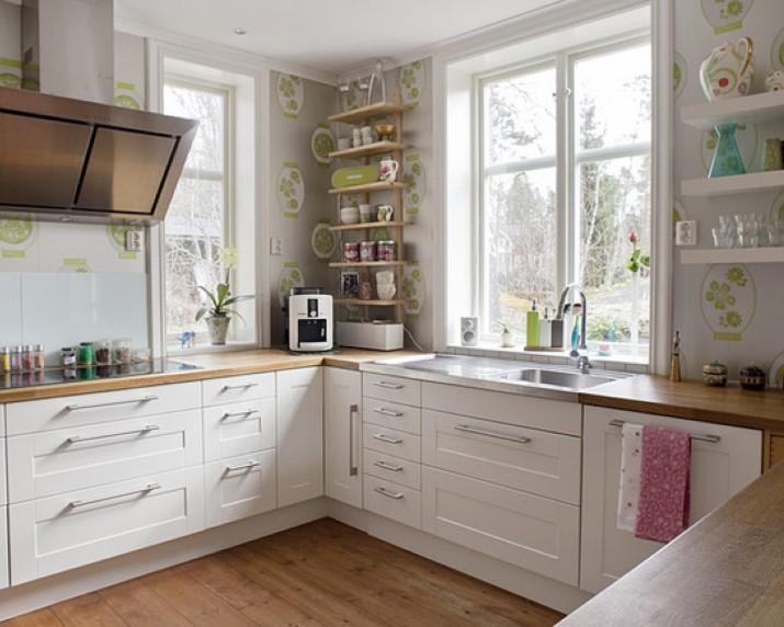 Desain Dapur Rumah Sederhana