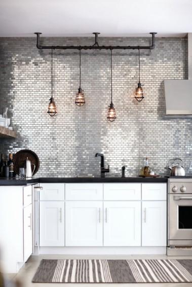 Desain Dapur Sederhana Cantik