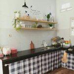 Desain Dapur Sederhana Dan Unik