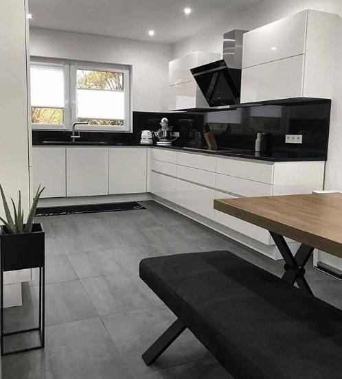 Desain Dapur Sederhana Mewah