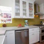 Desain Dapur Sederhana Tapi Bagus