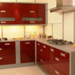 Desain Dapur Sederhana Tapi Cantik