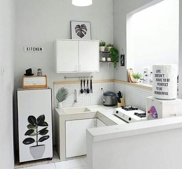 293+ Contoh Desain Dapur 2019 Paling Bagus