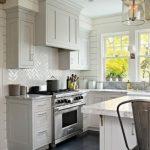 Desain Dapur Sederhana Minimalis Terbuka