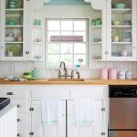 Desain Dapur Sederhana dan Unik Ala Vintage