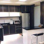 Desain Dapur Sempit Minimalis Terbaru 2019