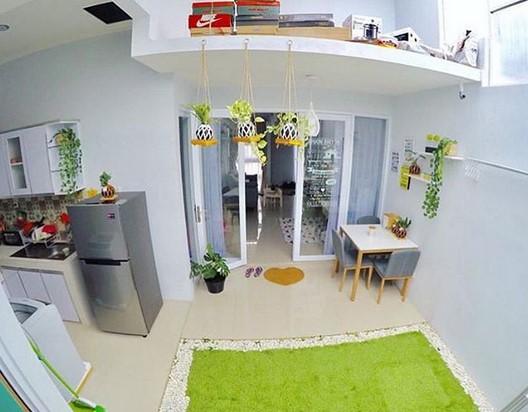 4200 Desain Halaman Belakang Rumah Sempit Gratis Terbaik