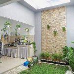 Desain Dapur Terbuka Rumah Minimalis