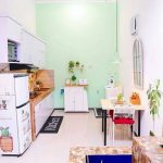 Desain Interior Dapur Sederhana Unik