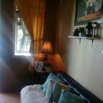 Desain Interior Ruang Tamu Kecil Klasik