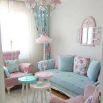 Desain Interior Ruang Tamu Klasik Sederhana