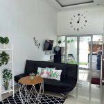 Desain Interior Ruang Tamu Mewah Elegan