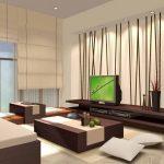 Desain Interior Ruang Tamu Rumah Sederhana
