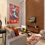 Desain Interior Ruang Tamu Rumah Type 36