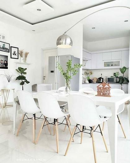 Desain Interior Ruang Tamu Sederhana