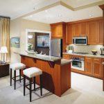 Desain Ruang Makan Dapur Minimalis