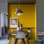 Desain Ruang Makan Kecil Minimalis