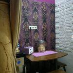 Desain Ruang Makan Minimalis Elegan