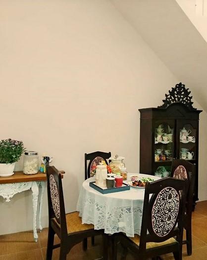 Desain Ruang Makan Sederhana Minimalis