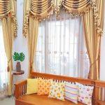 Desain Ruang Tamu Klasik Jawa