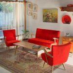 Desain Ruang Tamu Klasik Mewah
